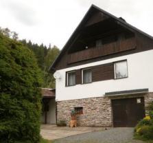 Prodej, rodinný dům 4+1, 1215 m2, Malá Morávka - Karlov