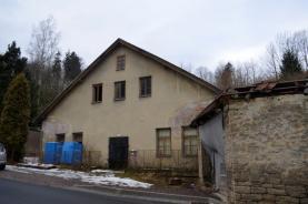 Prodej, obchodní objekt, 1506 m2, Hrádek