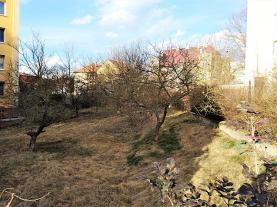 (Prodej, stavební pozemek, 479 m2, Plzeň ul. Motýlí), foto 2/4