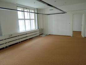 (Pronájem, kancelářský prostor, 205 m2, Praha 1 - Nové Město), foto 2/16