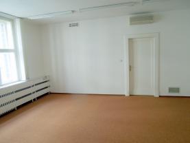 (Pronájem, kancelářský prostor, 205 m2, Praha 1 - Nové Město), foto 4/16