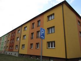 Prodej, byt 2+1, 56 m2, Ostrava - Hrabůvka, ul. Horní