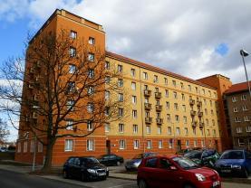 Pronájem, byt 2+1, 58 m2, OV, Most, ul. tř. Budovatelů