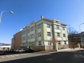 Prodej, byt 2+1, 70 m2, Mladá Boleslav, ul. Palackého