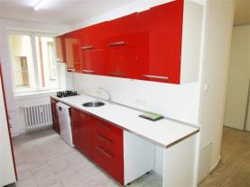 Prodej, byt 2+1, 72 m2, Brno - Zábrdovice, ul. Koliště