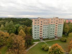 Prodej, byt 3+1, 63 m2, Havířov, ul. Okrajová