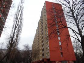 Prodej, byt 3+kk, 70 m2, OV, Praha 8 - Kobylisy