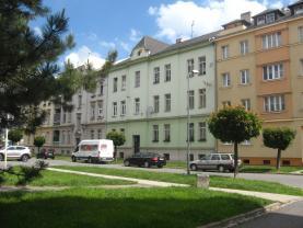 Prodej, byt 3+kk, 90 m2, OV, Opava, ul. Palackého