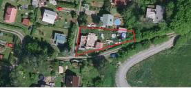 630766 - Prodej, Stavební pozemek, Stříbrná Skalice (Prodej, stavební pozemek, 356 m2, Stříbrná Skalice), foto 2/5