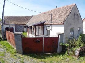 Prodej, rodinný dům 2+1, 65 m2, Korolupy