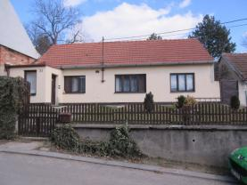 Prodej, rodinný dům 2+1, 284 m2, Ždánice, Kaštýlek