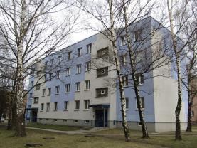 Prodej, byt 4+1, 92 m2, Ostrava - Hrabůvka, ul. Krestova
