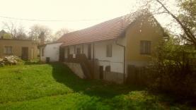 Prodej, chalupa, 701 m2, Hřešihlavy u Kladrub