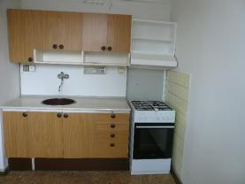 Prodej, byt 1+1, 37 m2, Orlová, ul. Lesní