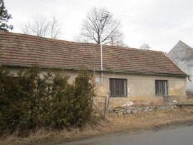 Prodej, chalupa, 120 m2, Štěkeň