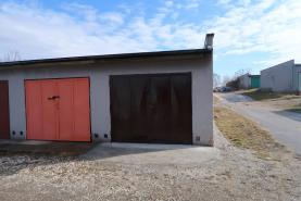 Prodej, garáž, 19 m2, Strakonice