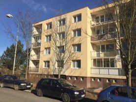 Prodej, byt 1+1, 39 m2, Starý Plzenec, Dr. Beneše