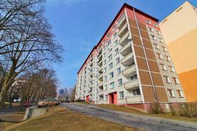 Prodej, byt 3+1, Nový Bor, Rumburských hrdinů