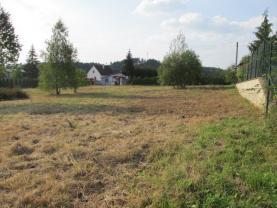 (Prodej, stavební pozemek, 1000 m2, Krhová), foto 3/8
