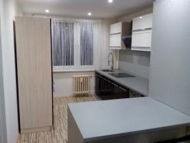 Prodej, byt 4+1, 81 m2, DV, Most, ul. Jana Kříže