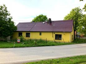 Prodej, rodinný dům ,1336 m2, Strážovice