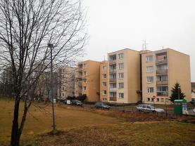 Prodej, byt 3+kk+L, DV, Roudnice nad Labem