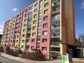 Prodej, byt 2+kk, Jablonec nad Nisou, ul. Lípová