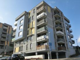 Prodej, byt 3+kk/L, 63 m2, Králův Dvůr, Na Horizontu
