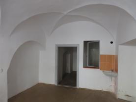 Pronájem, obchod a služby, 59 m2, Horažďovice