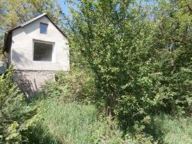 Prodej, zahrada, 448 m2, Kutlíře