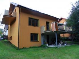 Prodej, rodinný dům, Ostrava, ul. U Rybníka
