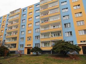 Prodej, byt 2+1, Praha, ul. Jasmínová