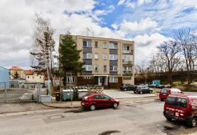 Prodej, byt 2+kk, 42 m2, OV, Beroun, Pod Haldou