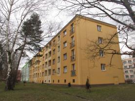 Prodej, byt 3+1, Ostrava - Zábřeh, ul. Volgogradská