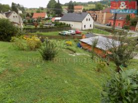 (Prodej, pozemek, 1114 m2, Volfartice), foto 2/8