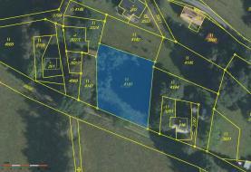 Prodej, pozemek, 1108 m2, Sedloňov