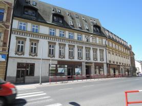 Prodej, obchod a služby, Jablonec nad Nisou, Anenské náměstí