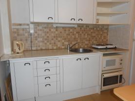(Prodej, byt 1+kk, 32 m2, OV, Přelouč, ul. Pardubická), foto 4/8