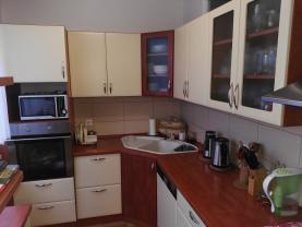 Prodej, byt 4+1, 95 m2, Olomouc, ul. tř. Míru