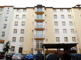 Pronájem, byt, 2+kk, 47 m2, Plzeň, ul. Sladkovského
