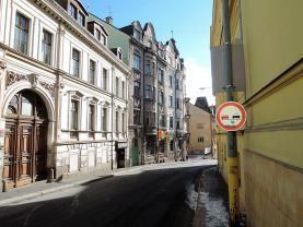 Prodej, byt 2+1, balkón, Jablonec nad Nisou, ul. Smetanova