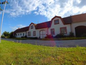 Prodej, rodinný dům 4+0, 74 m2, Dolní Vilímeč