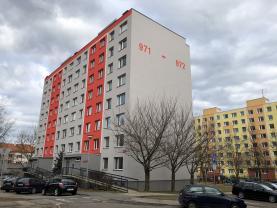 Prodej, byt 3+1, Kolín, ul. Březinova