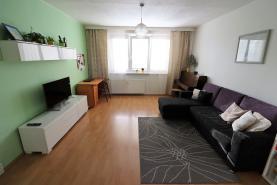Prodej, byt 3+1, Olomouc, ul. Werichova