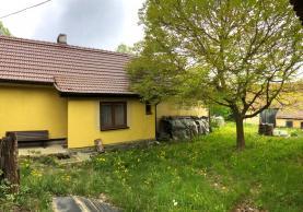 (Prodej, chalupy ,1336 m2, Strážovice), foto 2/23