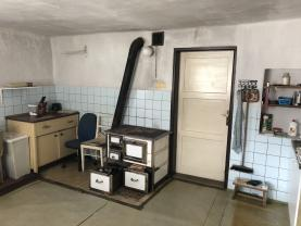 (Prodej, chalupy,1336 m2, Strážovice u Pačejova)