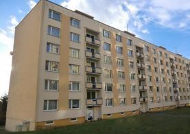 Prodej, byt 1+1, Krupka, ul. Karla Čapka