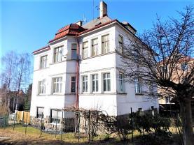 Prodej, byt 3+kk, 130m2, Jablonec nad Nisou, ul. U Balvanu