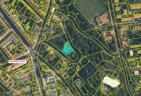 Prodej, stavební parcela, 1234 m2, Ústí nad Labem