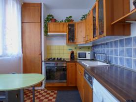 Prodej, byt 3+1, Frýdek - Místek, ul. Janáčkova